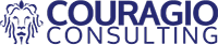 Couragio Consulting Logo