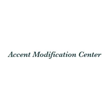 Accent Modification Center